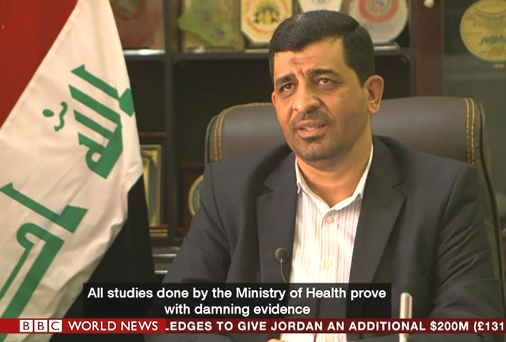 Dr.Chaseb.Ali.BBC.quote